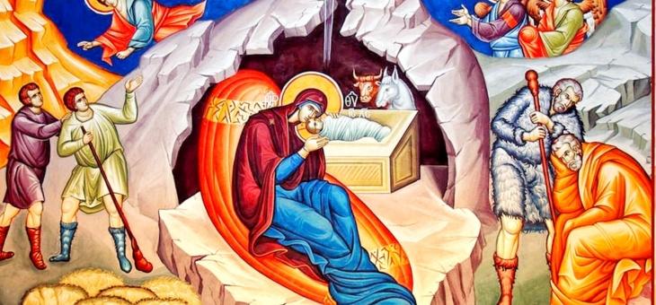 Poselství posvátného synodu k svátku Narození Kristova
